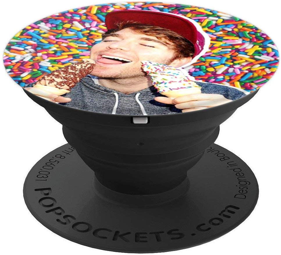 Shane Dawson Ice Cream PopSockets